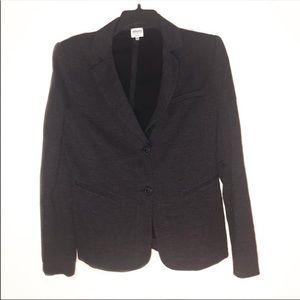 Armani Collezioni black blazer size 12 NWOT